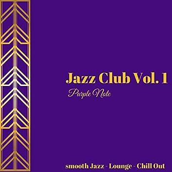 Jazz Club Vol. 1