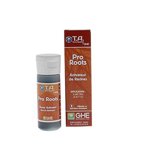 VitaLink GHE 06-280-050 Stimulant Bio pour Racines 30 ML
