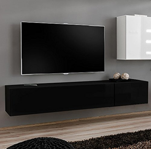 Muebles bonitos – Mueble TV Modelo Berit