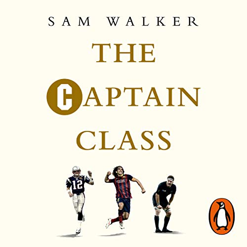 The Captain Class cover art