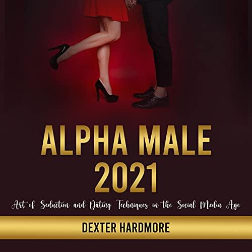 Alpha Male 2021 cover art