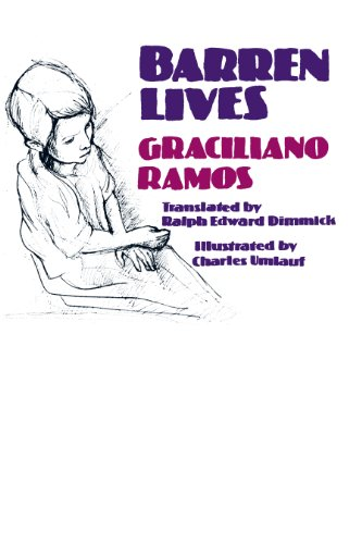 Barren Lives: Vidas Secas (Texas Pan American Series) (English Edition)
