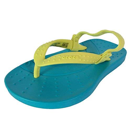 Best toddler croc flip flops