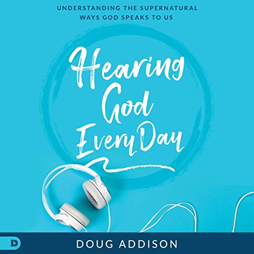 Hearing God Every Day cover art