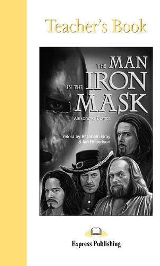 ムスソフィーペチコートThe Man in the Iron Mask: Upper-Intermediate Level 5