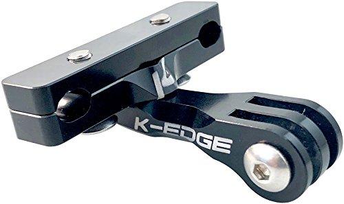 K-Edge Go BIG Pro Saddle Rail...