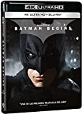 Batman Begins 4k UHD [Blu-Ray]