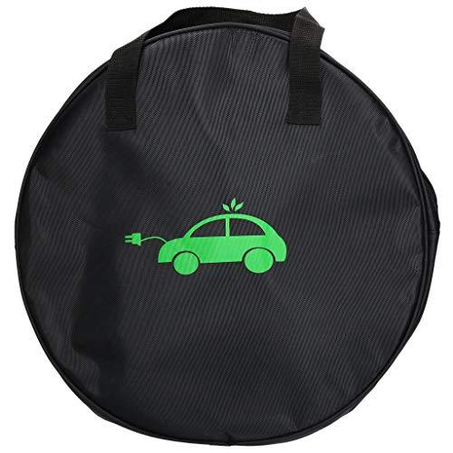 Elektroauto Ladekabel Tasche für alle gängigen Kabel - Netzkabel, Caravankabel und Wohnmobilkabel