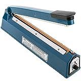PrimeMatik - Selladora térmica de 30 cm para Bolsas de