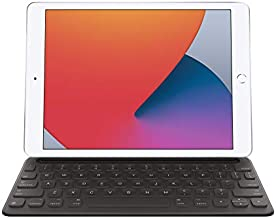 Apple Smart Keyboard for iPad (7th and 8th Generation) and iPad Air (3rd Generation) - US English