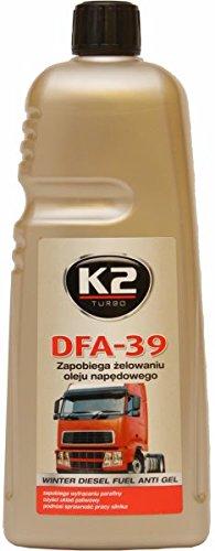DFA-39 1l Winterdieselzusatz