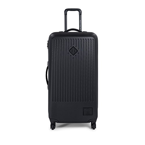 Herschel Trade Spinner, Black, 99.0L/34-Inch