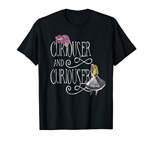 Alice in Wonderland Shirt Urban Outfitters