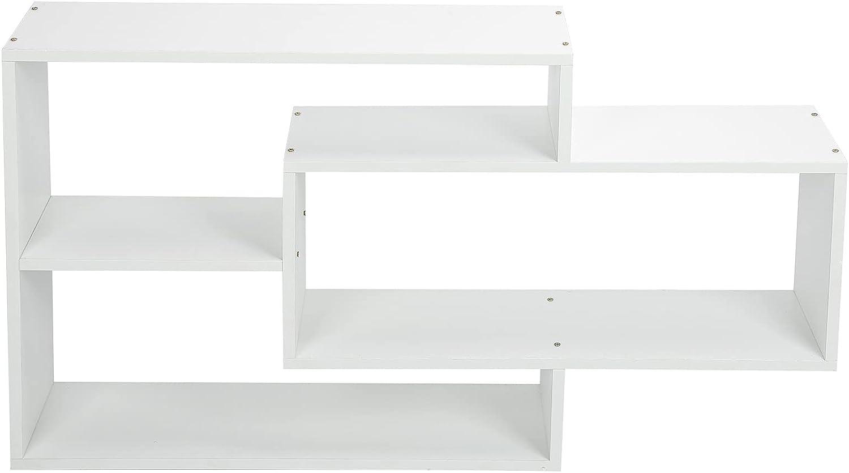 Auliuakz Quadrangle Special price Shelf -Wall‑Mounted Reservation Quadrangl Modern