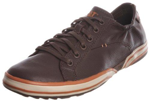 Caterpillar DELRAY P713916, Herren Sneaker, Braun (TRENCH), EU 40