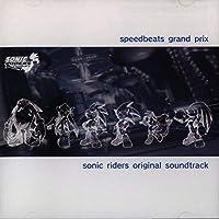 ソニックライダーズ オリジナルサウンドトラック