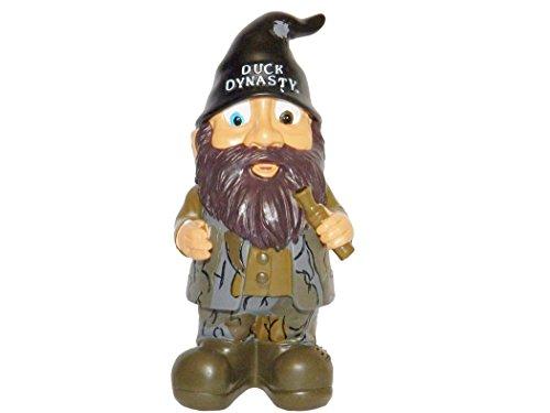 Duck Dynasty Jase Garden Gnome