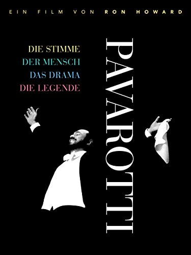 Pavarotti [dt./OV]