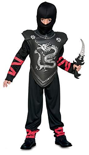 Fyasa 706051-t03Ninja costume, medium