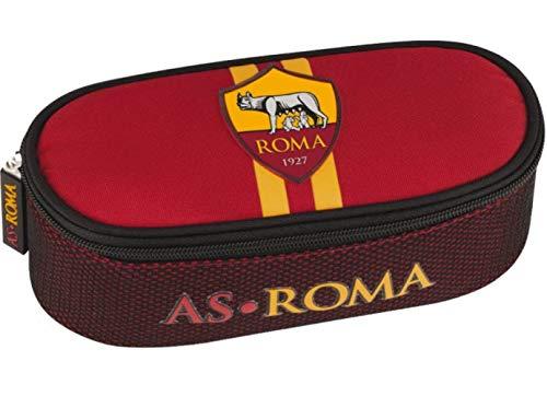 ASTUCCIO ROMA ORGANIZZATO OVALE As Roma 1927 Calcio 62725