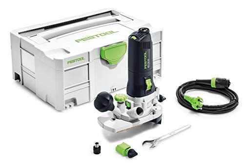 Festool 574453 - Router modulare mfk 700 canzoni eq/b-plus
