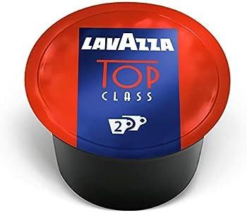 100 Pack Lavazza Blue Espresso Top Class 2 Coffee Capsules