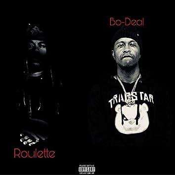 Dead Homies (feat. Bo-Deal)