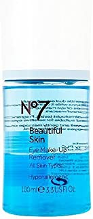 No7 Boots Beautiful Skin Eye Make Up Remover All Skin Type