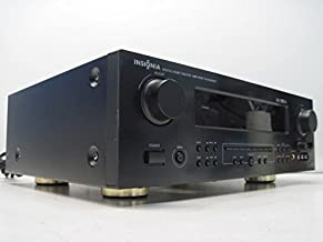 Insignia 6.1-Channel 600W Digital Home Theater Receiver IS-HC040917
