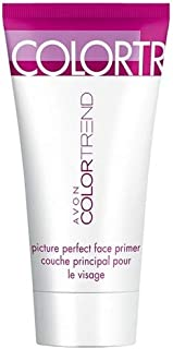 Avon Color Trend Picture Perfect Face Primer 30 ml