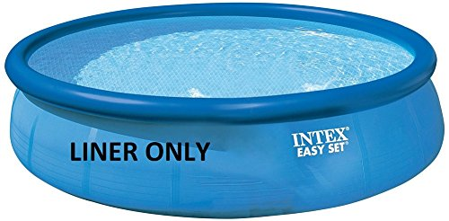 Intex 18' X 48' Round Easy Set Swimming Pool ONLY