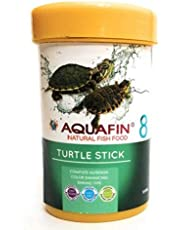 Aquafin Turtle Stick ,Ideal food for all type of turtle and reptiles100 ml