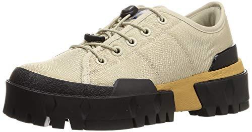 [オニツカタイガー] ブーツ HMR PEAK LO(現行モデル) PUTTY/PUTTY 29 cm