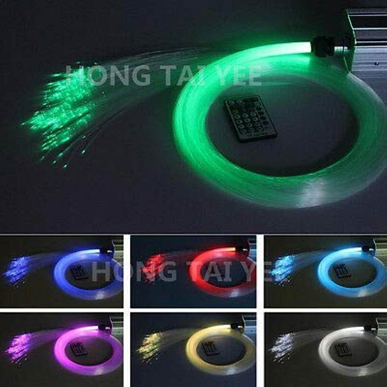 FidgetGear RGBW 10W CREE Twinkle LED-Deckenleuchte, 150 Stück x 0,75 mm x 3 m