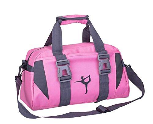 mode sac de yoga Lady tapis de yoga pratique sac à dos sac de Voyage