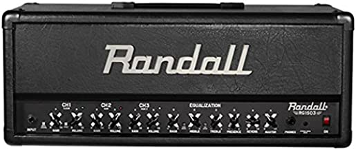 Best used randall amplifiers Reviews
