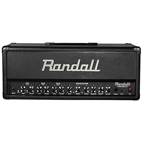 Randall RG Series RG1503H Guitar Amplifier Head