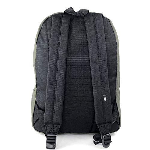 VANS Old Skool III Backpack- Grape Leaf/Vetiver VN0A3I6RZIP1