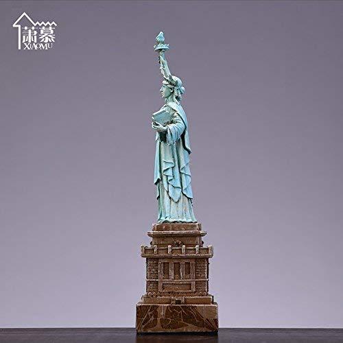 WLM Modernes Amerikanisches Kreatives Harz Artware, Home Decorationhome Dekoration, Dekorative Verzierungen, Geschenke