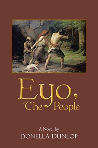 Eyo, the People (English Edition)