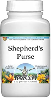 Shepherd's Purse Powder (1 oz, ZIN: 511591) - 3 Pack
