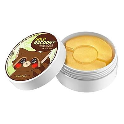 Secret Key Gold Racoony Hydro Gel Eye & Spot Patch 90p,