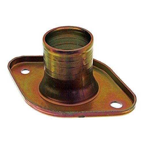 febi bilstein 18568 koelvloeistof flens voor thermostaat behuizing, pak van een