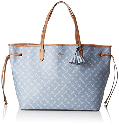 Joop! Damen Cortina Lara Shopper Xlho Tote, Blau (Light Blue), 20.0x33.0x40.0 cm