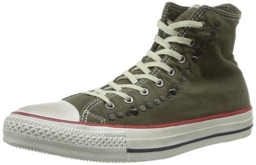 CONVERSE Chuck Taylor Well Worn St 308700-61-6, Herren Sneaker, Grün (VERT OLIVE), EU 45
