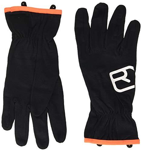 ORTOVOX Herren 145 Ultra Handschuhe, Black Raven, XL