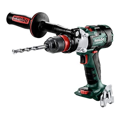 metabo 602357840 Combi Drills, 18 V