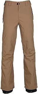 686 Men's Standard Waterproof Shell Ski/Snowboard Pants