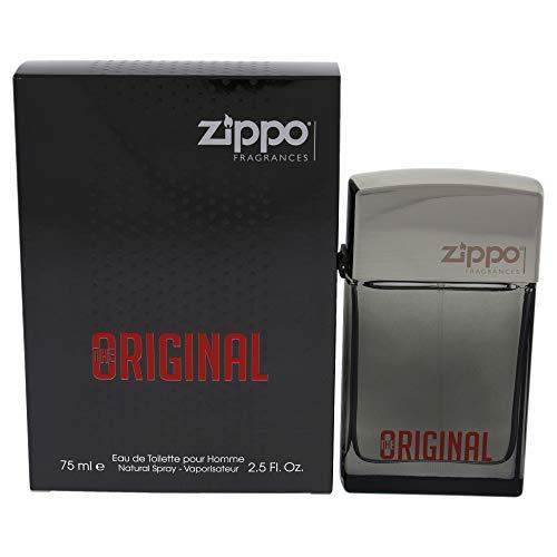 Zippo The Original (Restyling) Eau de Toilette For Him, 75 ml