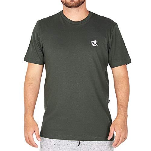 Camiseta Lost Apple Lost - Verde - M